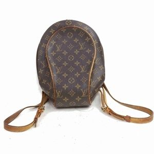 Louis Vuitton Ellipse Sac A Dos Backpack 870788